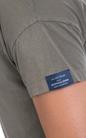 SCOTCH & SODA-Αντρική μπλούζα SCOTCH & SODA γκρι