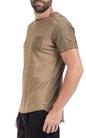 SCOTCH & SODA-Αντρική μπλούζα SCOTCH & SODA μπεζ
