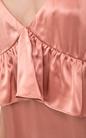 SCOTCH & SODA-Γυναικείο φόρεμα MAISON SCOTCH ροζ