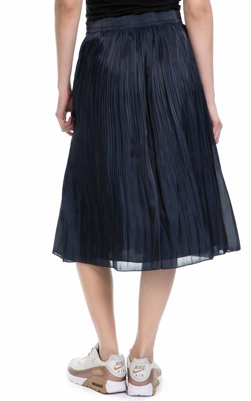 SCOTCH & SODA-Γυναικεία φούστα MAISON SCOTCH μπλε
