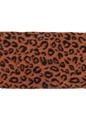 SCOTCH & SODA-Γυναικείο κασκόλ MAISON SCOTCH καφέ-μαύρο