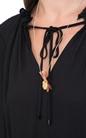 SCOTCH & SODA-Γυναικεία μπλούζα MAISON SCOTCH μαύρη