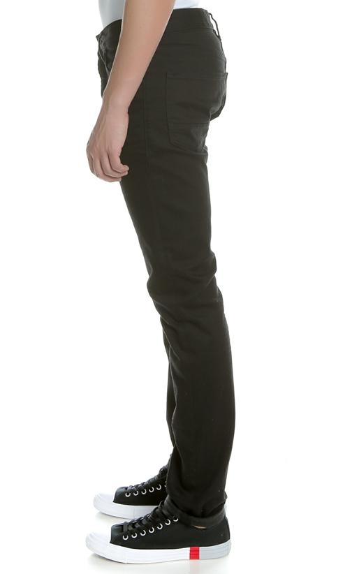 SCOTCH & SODA-Ανδρικό τζιν παντελόνι RALSTON - STAY BLACK SCOTCH & SODA μαύρο