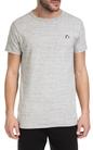 SCOTCH & SODA-Ανδρικό T-shirt FELIX SCOTCH & SODA γκρι