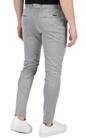 SCOTCH & SODA-Ανδρικό παντελόνι Mott SCOTCH & SODA γκρι