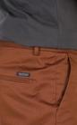 SCOTCH & SODA-Ανδρικό παντελόνι Blake SCOTCH & SODA καφέ