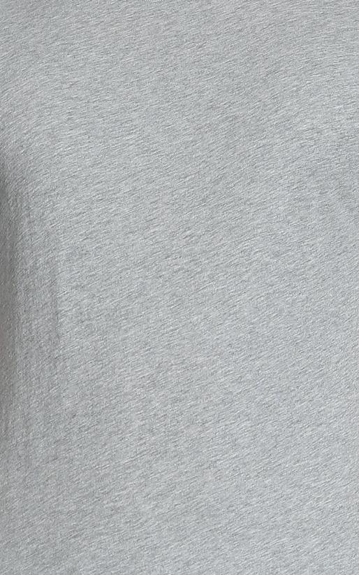 SCOTCH & SODA-Ανδρικό t-shirt Scotch & Soda rocker tee γκρι μελανζέ