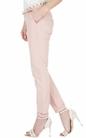 SCOTCH & SODA-Γυναικείο chino παντελόνι SCOTCH & SODA ροζ