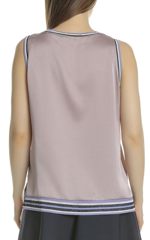 SCOTCH & SODA-Γυναικεία μπλούζα SCOTCH & SODA ροζ