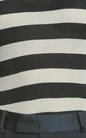 SCOTCH & SODA-Γυναικεία μπλούζα SCOTCH & SODA μπλε-λευκή