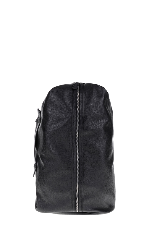 SSEINSE-Αντρική τσάντα ZAINO SSEINSE μαύρη