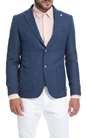 SSEINSE-Ανδρικό σακάκι SSEINSE μπλε