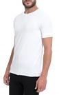 SSEINSE-Ανδρική μπλούζα SSEINSE λευκή