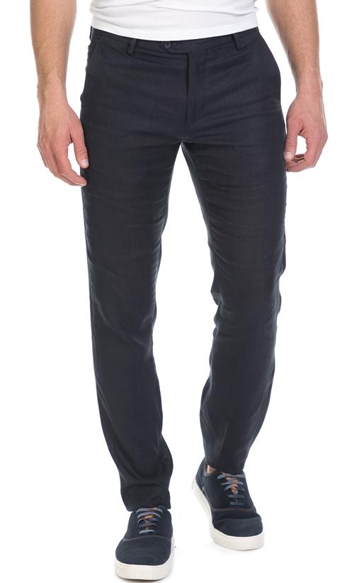 SSEINSE-Ανδρικό παντελόνι SSEINSE μπλε