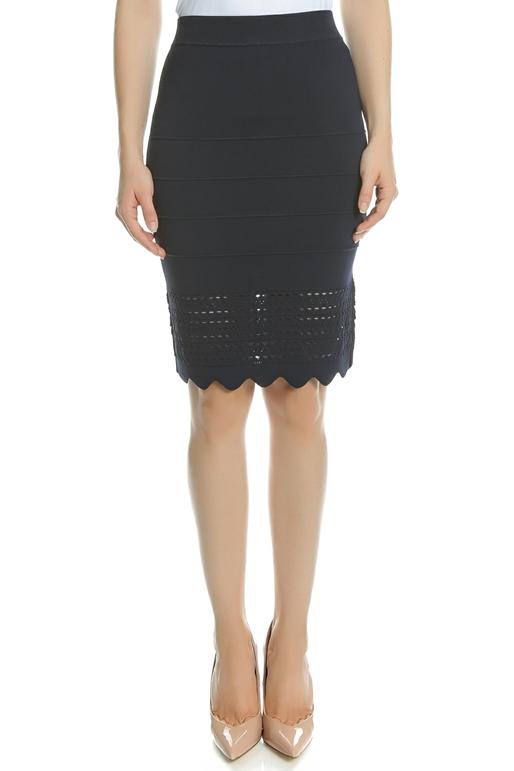 cef9befed7 Γυναικεία φούστα STEF TED BAKER μαύρη (1568199)