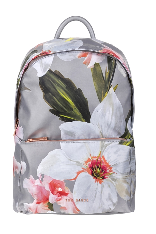 348ec1cb7c TED BAKER-Γυναικεία τσάντα πλάτης OSMONI CHATSWORTH BLOOM TED BAKER φλοράλ