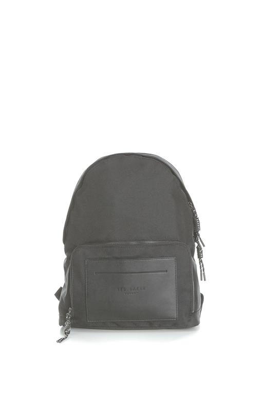 de3ce736cd Ανδρική τσάντα πλάτης TED BAKER FILER μαύρη (1655907)