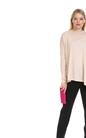 TED BAKER-Γυναικεία μπλούζα FRAISIE TED BAKER μπεζ
