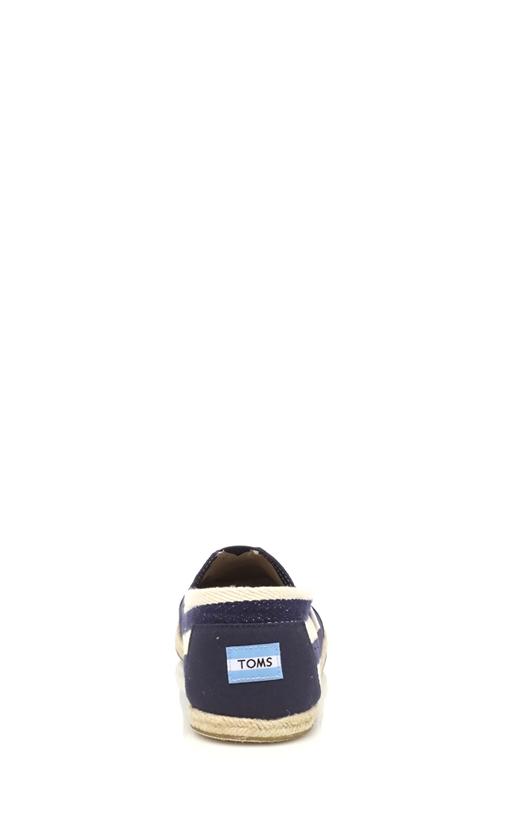 TOMS-Ανδρικές εσπαντρίγιες TOMS μπλε