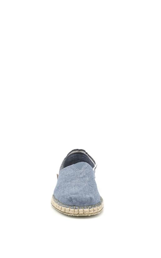TOMS-Ανδρικές εσπαντρίγιες TOMS μπλε-λευκές