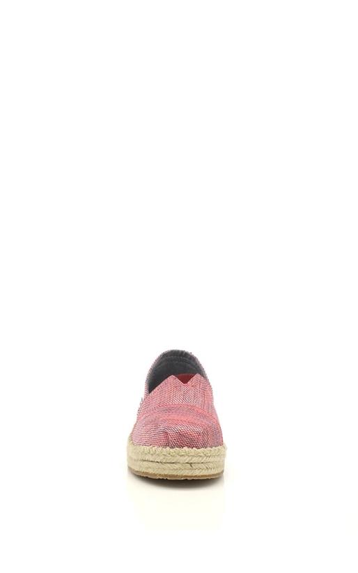 Παιδικές εσπαντρίγιες TOMS ροζ (1568912)  328ccbee1cd
