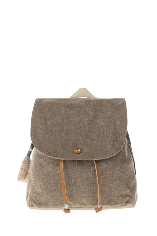 ab089e9688 Γυναικεία τσάντα πλάτης DESERT TAUPE TOMS μπεζ (1621975 ...
