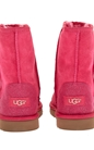 UGG-Παιδικά μποτάκια Ugg φούξια