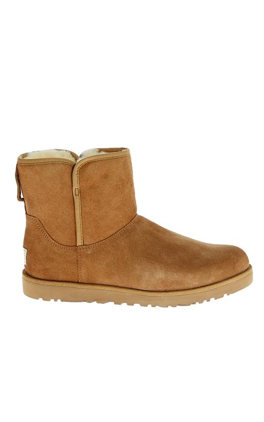 UGG-Γυναικεία μποτάκια Ugg μπεζ