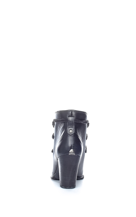 UGG-Γυναικεία μποτάκια Ugg μαύρα