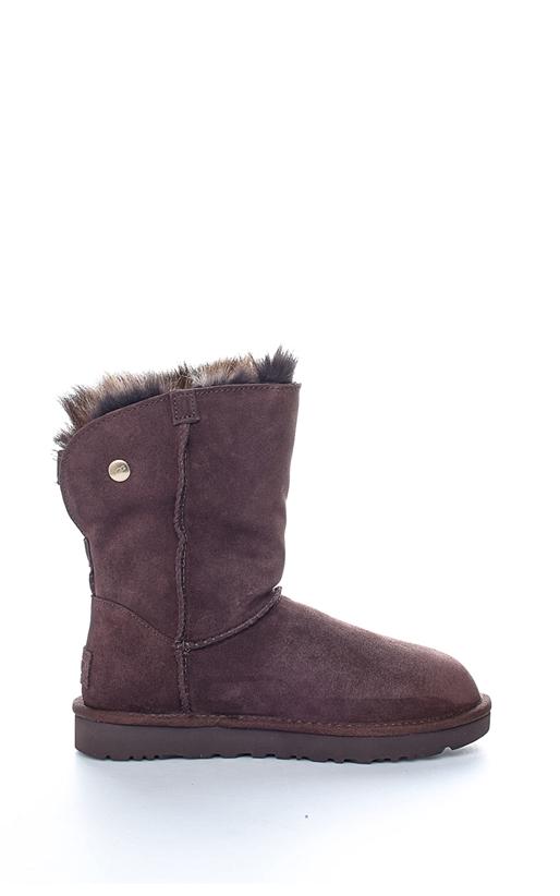 UGG-Γυναικείες μπότες VALENTINA καφέ