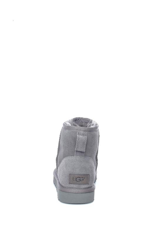 UGG-Γυναικεία μποτάκια Classic Mini II γκρι