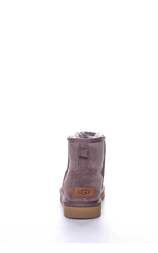 UGG-Γυναικεία μποτάκια Classic Mini II UGG γκρι