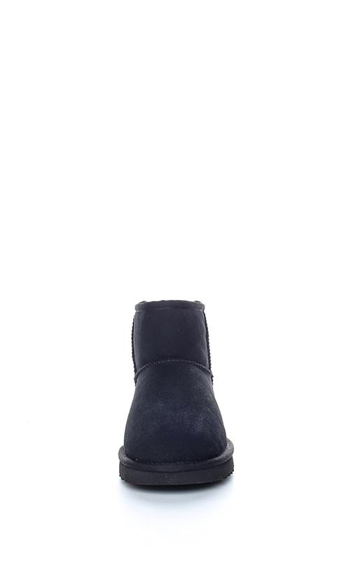 UGG-Γυναικεία μποτάκια UGG CLASSIC MINI II μαύρα