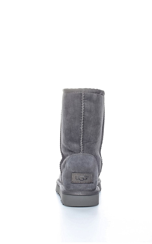 UGG-Γυναικείες μπότες Classic Short II UGG γκρι