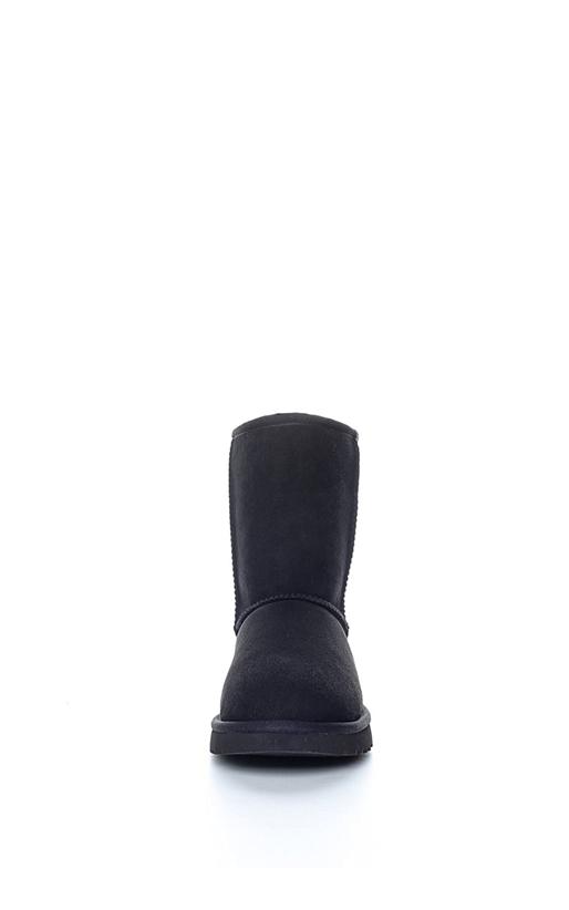 UGG-Γυναικεία μποτάκια Ugg CLASSIC SHORT 1.5 μαύρα