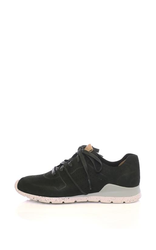 UGG-Γυναικεία αθλητικά παπούτσια TYE UGG AUSTRALIA μαύρα