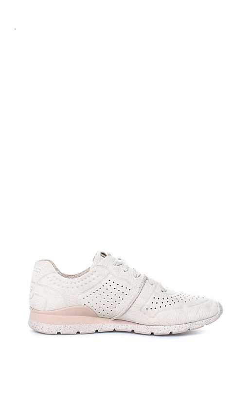 UGG-Γυναικεία παπούτσια TYE UGG AUSTRALIA ροζ-λευκά