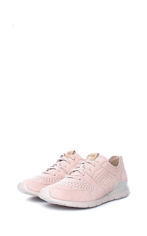 UGG-Γυναικεία παπούτσια TYE UGG AUSTRALIA ροζ