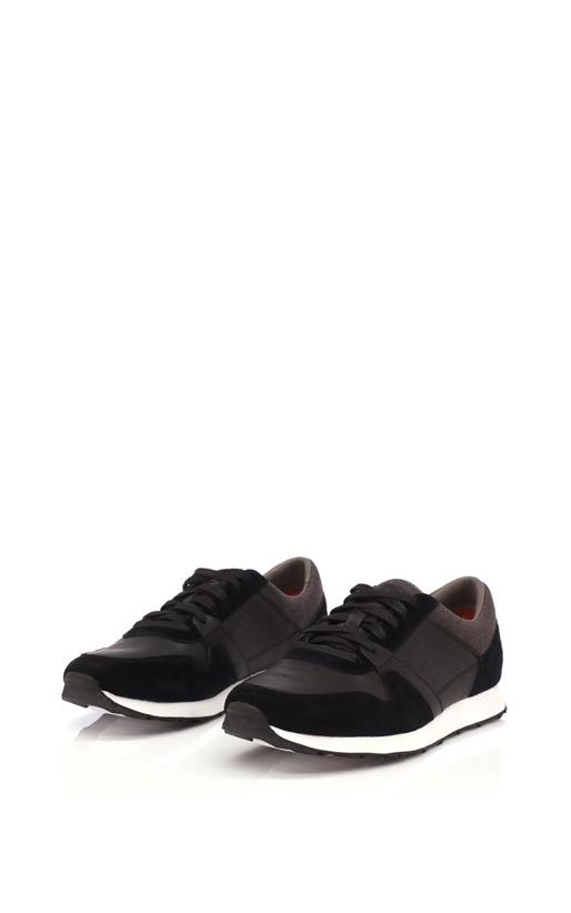 UGG-Ανδρικά παπούτσια UGG AUSTRALIA μαύρα