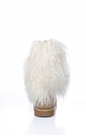 UGG-Γυναικεία μποτάκια Lida Ugg Australia καφέ