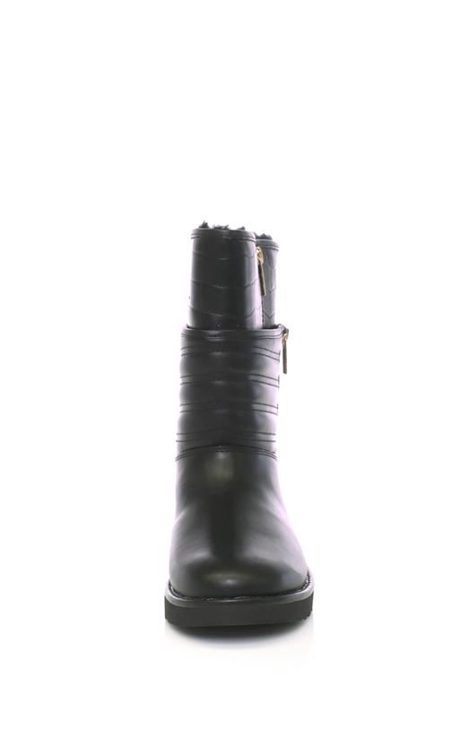 UGG-Γυναικεία μποτάκια AVIVA UGG AUSTRALIΑ μαύρα