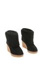 UGG -Γυναικεία μποτάκια Ugg COLDIN μαύρα