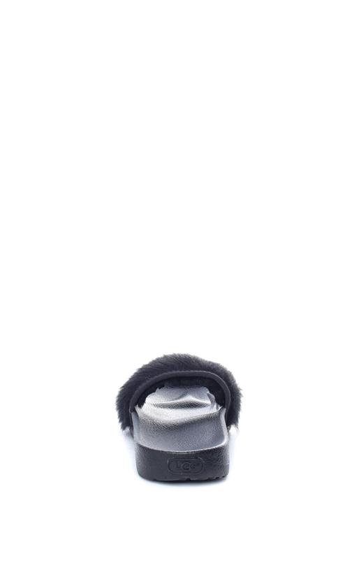 UGG-Γυναικεία sliders UGG ROYALE μαύρα