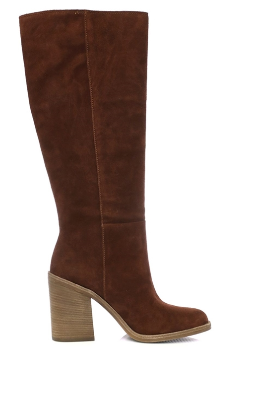 UGG-Γυναικείες μπότες MAEVA UGG καφέ