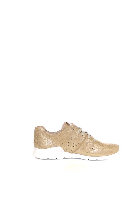 UGG-Γυναικεία sneakers UGG TYE STARDUST μπεζ