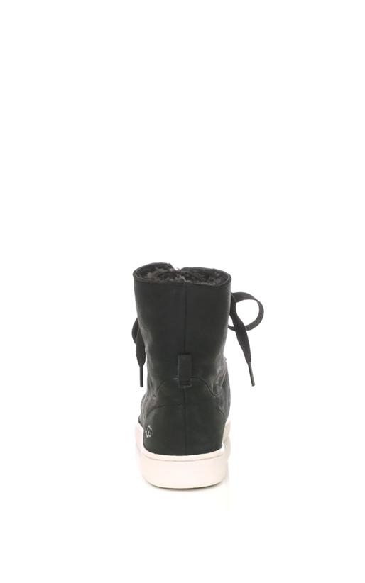 UGG-Γυναικεία μποτάκια STARLYN μαύρα