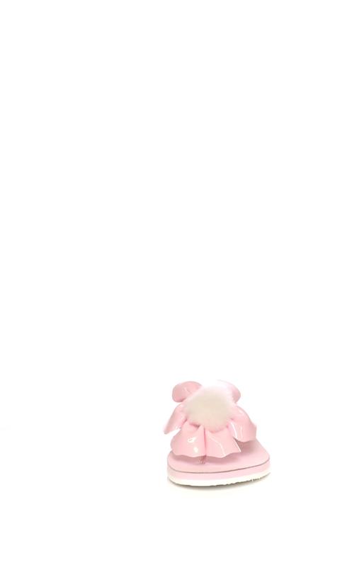 UGG -Γυναικείες σαγιονάρες UGG POPPY ροζ