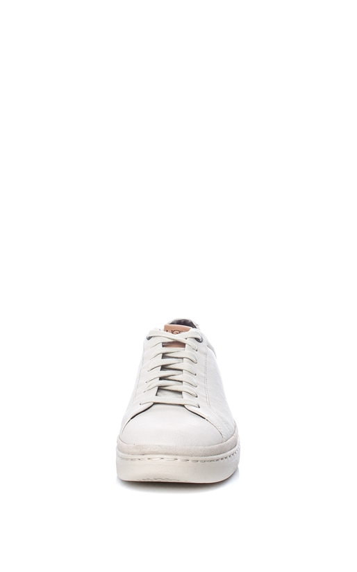 UGG -Ανδρικά sneakers UGG BRECKEN LACE LOW λευκά
