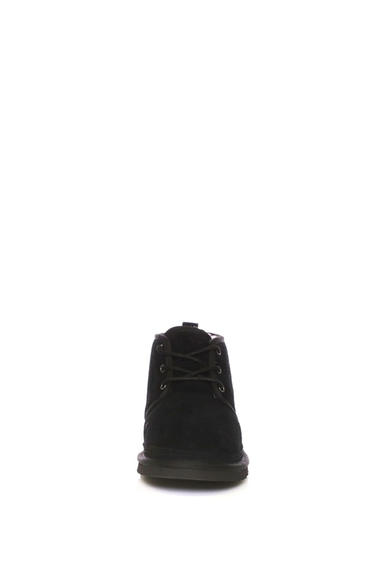 UGG-Ανδρικά μποτάκια UGG Neumel μαύρα