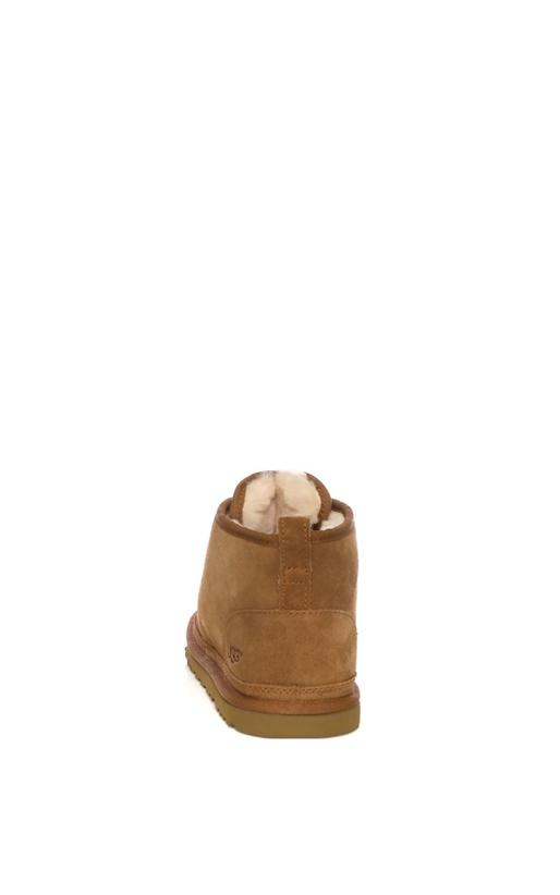 UGG-Ανδρικά μποτάκια UGG Neumel καφέ
